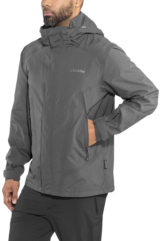 good looking sleek good selling Schöffel Easy M 3 Jacket Herren asphalt